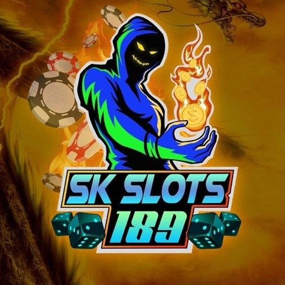 sk slots 189 โปรโมชั่น