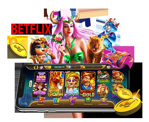 betflix 789th